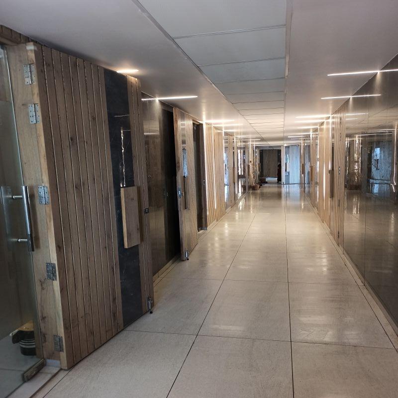 Preleased Office Space for Sale in Rajkot