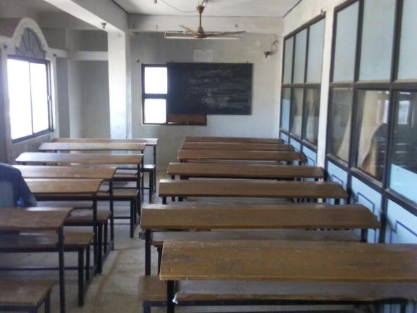 Classes for Sale in Junagadh