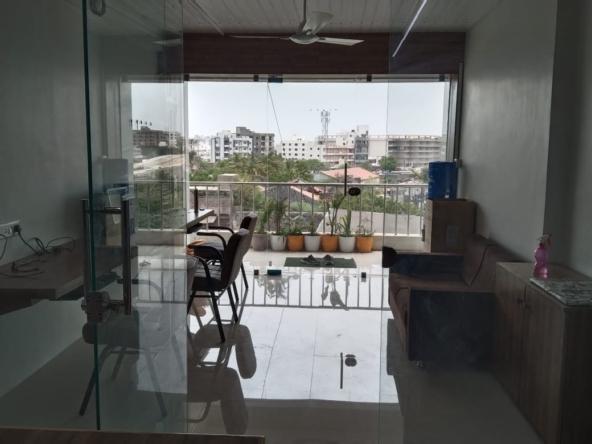 Office for Rent in Morbi