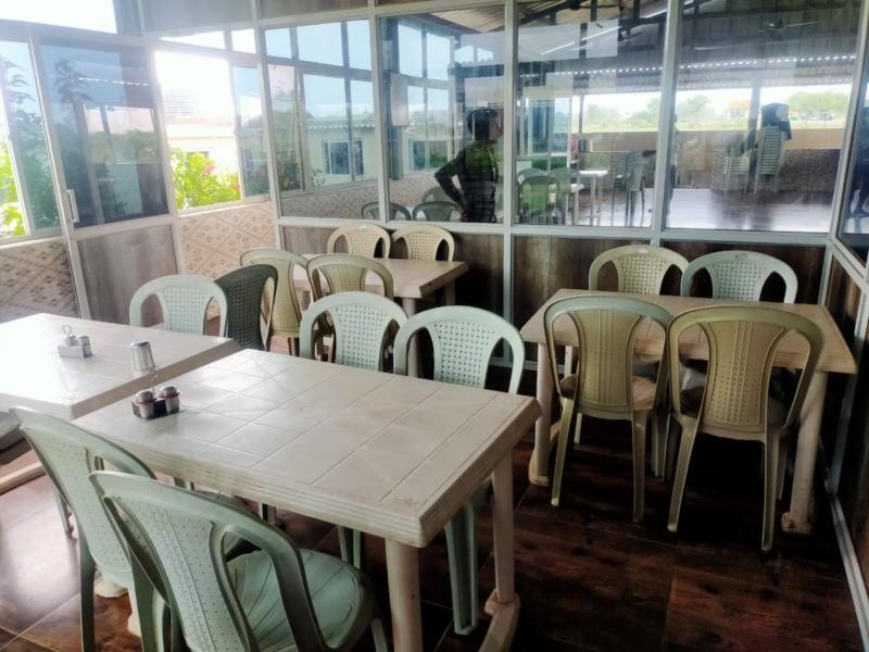 Petrol Pump and Restaurant For Sale in Jamnagar Maliya Highway
