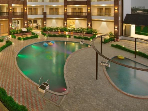 Resort for sale