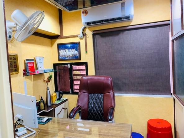 Office for Sale in Rajkot Gondal Road