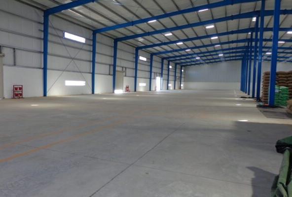 Warehouse For Rent in Rajkot