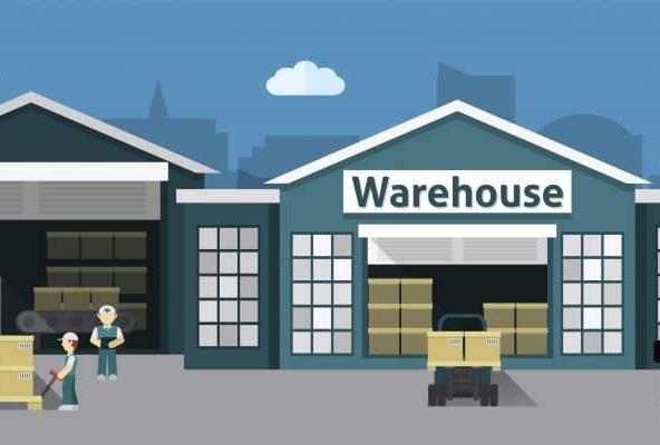 Warehouse for Sale in Rajkot